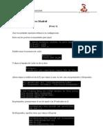 Proxy con Squid en Debian