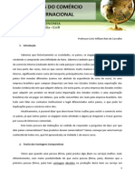 6ª UNIDADE Texto 23 - Teorias do Comércio Internacional.pdf