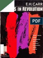 185777813 E H Carr Studies in Revolution