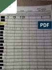Marlas Schedule