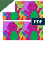 Barney Doc