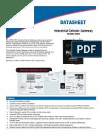ICX30-HWC+Datasheet
