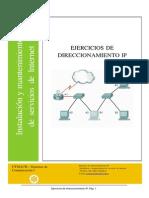 Direccionamiento_ip - UTM