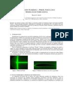 CFD-Turbulence Models