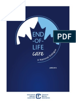 CMA report on End-of-life care