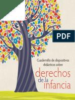 Dispositivo Didáctico Sobre Derechos de La Infancia