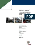BCMOE WTE Emissions Final