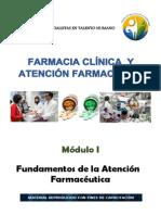 Modulo_1-Farmacia Clinica y Atencion Farmaceutica Modulo Mejorado (Diana)