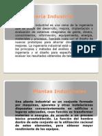 Clase 1 Plantas Industriales