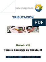 Modulo_8 -Tributacion Contable Tributos II (Di)