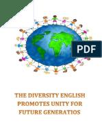 The Diversity English