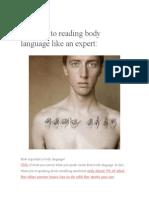 4 secrets to reading body language like an expert.docx