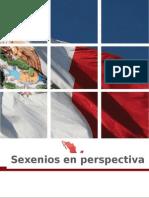 Análisis de la Macroeconomía Mexicana a través de los Sexenios