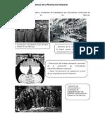 Principales Consecuencias de La Revolución Industrial
