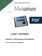 2.Logic7 Arranque y Configuracion