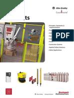 Catálogo Safety (Junho 2010)