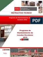 03INSTRUCTIVO TECNICO-2015