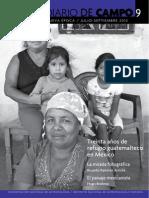 Diario de Campo 09