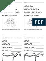 Sequencia Macaca Sofia2