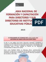 Ppt Directivos Educan 30-01-15