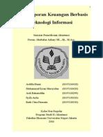 [FINAL] Audit Laporan Keuangan Berbasis Teknologi Informasi