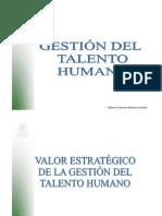 Clase 01 Talento Humano PDF