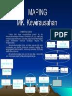 1 A MAPING Kwu