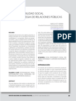 Dialnet-LaResponsabilidadSocialComoEstrategiaDeRelacionesP-4721327