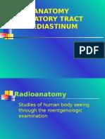 Kuliah Radio Anatomi Ok