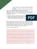 Soal Ujian Kardiologi Rekap-2