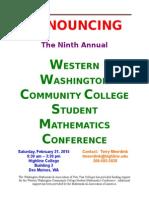 Wwccsmc Announcement 2015 (1)