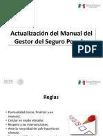 Presencion Manual GSP