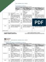 Bitacora de Excell Inicio 14 de Noviembre Termino 11 de Febrero 2014