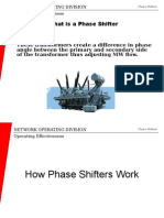 How Phase Shifters Work