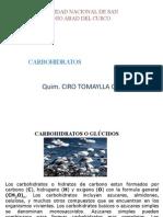 bio 6 .carbohifratos
