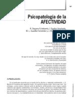 Psicopatologia de La Afectividad Eguiluz