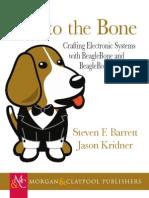 Bad to the Bone BeagleBone and BeagleBone Black Book