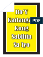Tagalog - I Must Tell You This.pdf