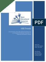 oer trends paper final