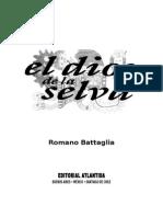 Battaglia Romano - El Dios de La Selva