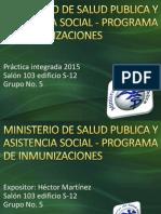 Prog Inmunizaciones Hector Martinez