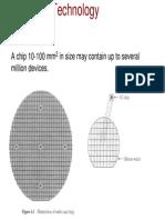 Semiconductor Fabrication