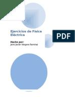 Ejercicios de Fisica Electrica