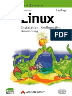 (Ebook - German) - Linux - Handbuch Suse Linux (Kofler Michael).pdf