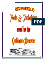 guidance process