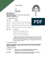 Curriculum Vitae(b)