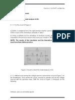 Practice Laboratoty Circuits