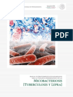 Manual Micobacteriosis mexico