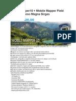 Mobile Mapper 10