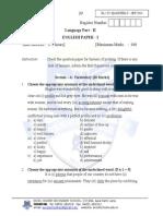 8. Quarterly Sep - 2014 Paper I